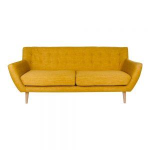 Montes 3 pers. sofa + 2 stk. lænestole