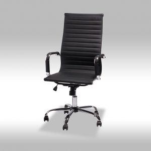 Designo kontorstol – høj